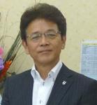 代表取締役 加藤勉