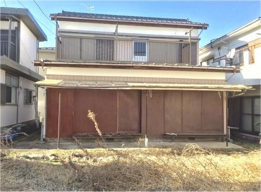 不要な空き家空き地不動産の買取(有)リビングホーム